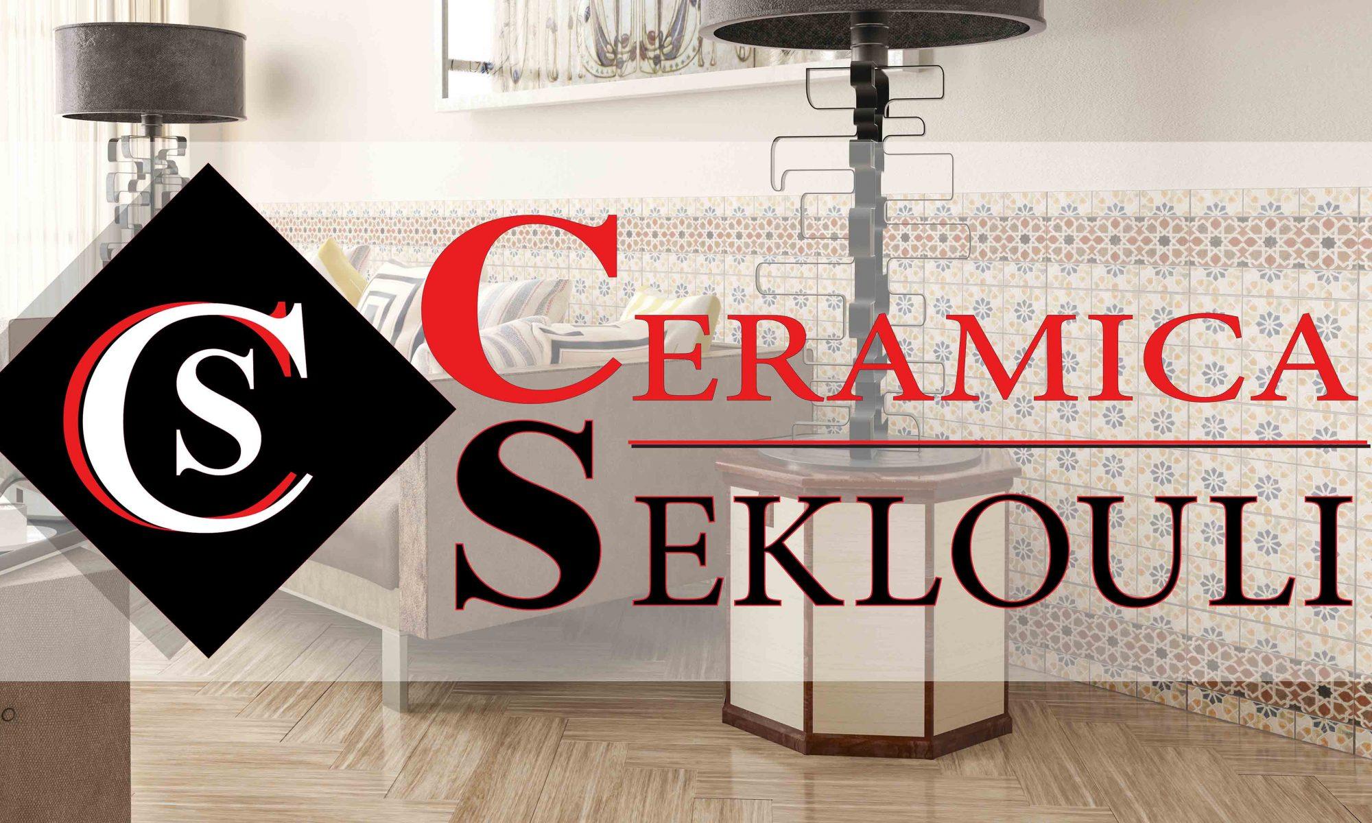Ceramica Seklouli